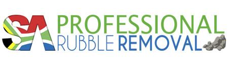 Rubble Removal